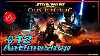 •Star Wars: The Old Republic Mashup - Oh, my God• 60 FPS