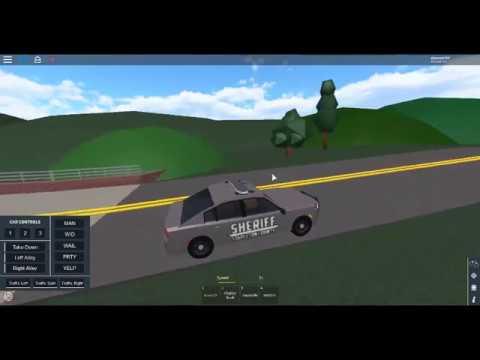Stapieton County Firestone V2 Scso Patrol Part 1 Of 2 Youtube