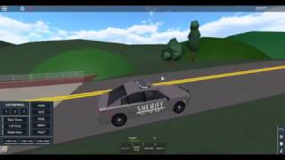 StapIeton County, Firestone [V2] SCSO patrol. part 1 of 2