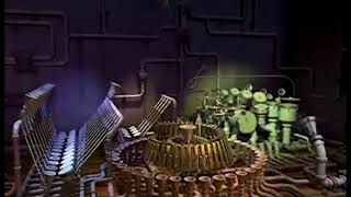 Animusic - Pipe Dream 2 2017 Remix
