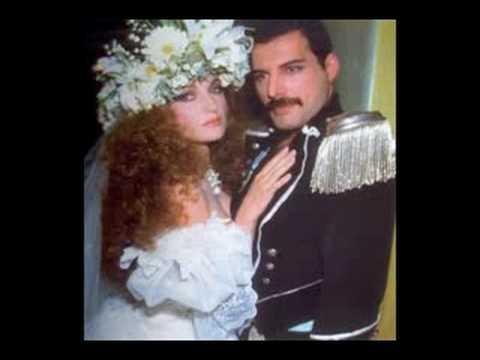 Freddie Mercury Going Back