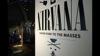 Nirvana: Taking Punk to the Masses | Rio de Janeiro (Cobertura NB)