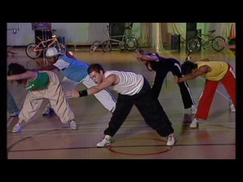 phat moves dance grooves workout  youtube