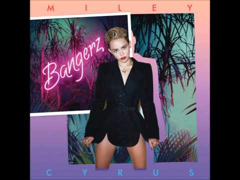 Miley Cyrus - Bangerz (Deluxe Version)  (free download) 320 kbps