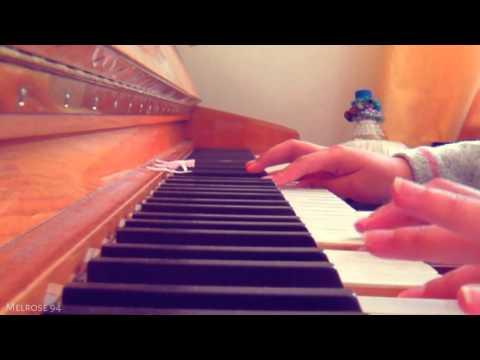 Agnes Obel - Fuel To Fire (Piano Version)