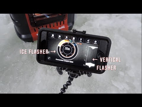 vote no on : deeper smart fish finder ice fishing, Fish Finder