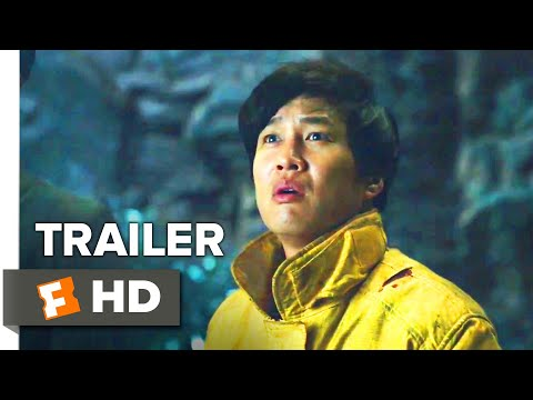 Along With the Gods: The Two Worlds Trailer #1 (2017)   Movieclips Indie