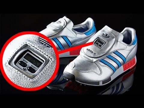 10 Schnelle Fakten ueber Adidas