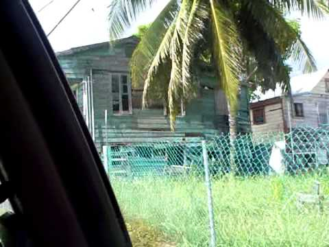 Our trip to Belize in the Hood.