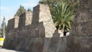 Bien cultural: Zonas Arqueológicas en texcoco