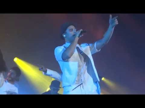 Girl From Sweden | Eric Saade - Stripped Live