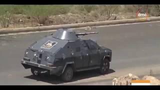 الأخبار - الجيش اليمني يسيطر على مديرية الخوخة جنوب الحديدة