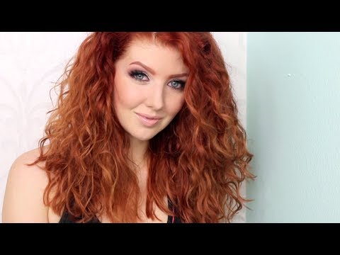 Frizz Free Curly Hair | Updated Routine