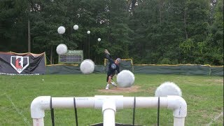 How to Throw INSANE Wiffle Ball Pitches | MLW