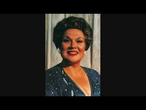 "Marilyn Horne "" Beautiful Dreamer"" by Stephen Foster"