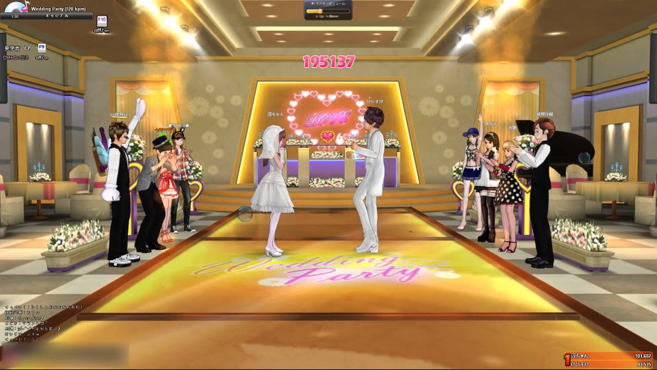 Download MY AUDITION 涼&けい WEDDING PRATY