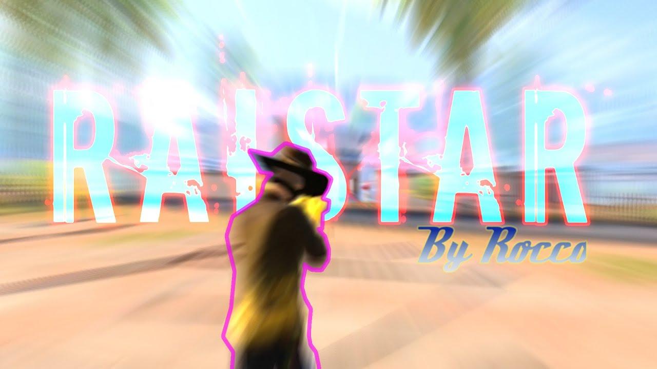 DEDICATED TO RAISTAR    FREE FIRE MONTAGE ❤️ @Rai Star @Gyan Gaming