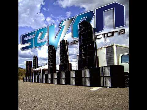 MERENGUE-SEVEN-LA-DESTRUCTORA-DJ-ALFREDO-MIX