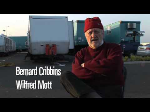 Doctor Who: The End of Time - An Audience with Bernard Cribbins Part 1