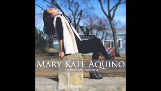 Mary Kate Aquino - Angel Of Mine (Official Audio)
