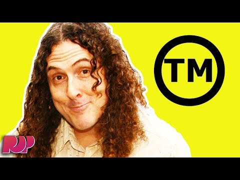 Weird Al Officially Trademarks His Nickname