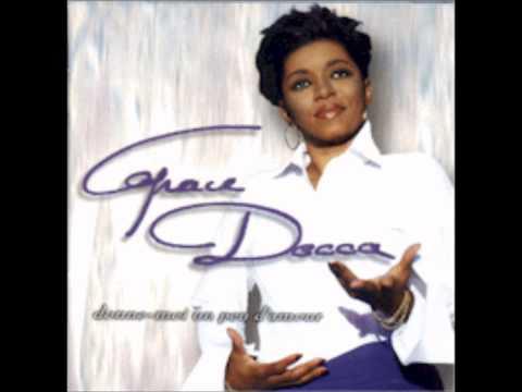 Grace Decca - Donne moi un peu d'amour
