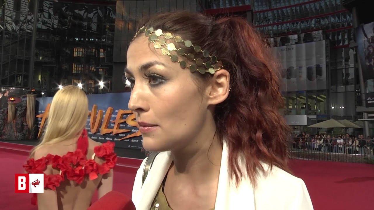 BUNTE TV - NewsFlash: Fiona Erdmann - Ihr unerfüllter Baby-Wunsch