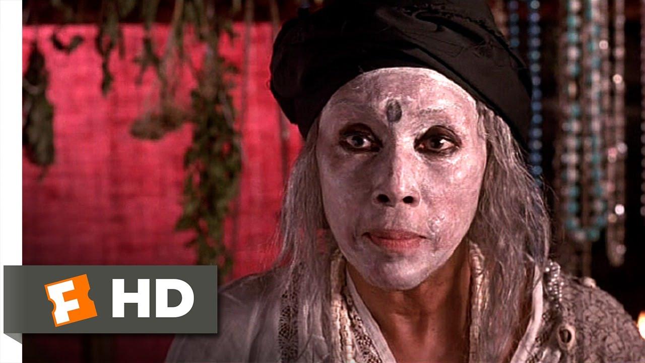 Eve's Bayou (1997) - The Black Widow Scene (5/11) | Movieclips