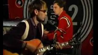 Скачать Franz Ferdinand Live Acoustic 2004