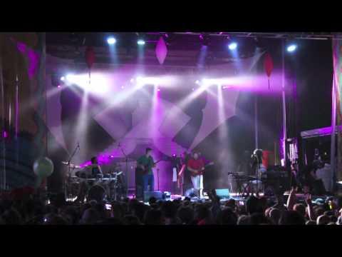 The Werks  All Good Music Festival 2012