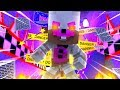 Jack-O-Helpy Attacks! Minecraft FNAF Roleplay
