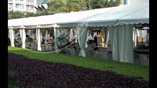 Bait Al Nokhada Tents & Fabric Shades