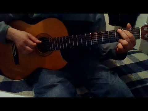 QUÉ BONITO AMOR José Alfredo Jiménez cover