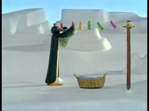 109 Pingu's Windy Day.avi