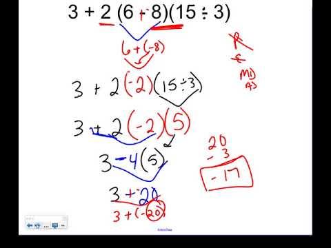 9.4 Lecture Video Keenum Math Fundamentals