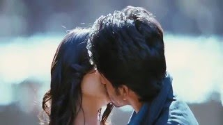 Samantha All Hot Kiss LIpkiss LIplock from Ye Maya Chesave 720P HD