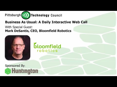 Robotics and AI Meet Agriculture Today on Business as Usual