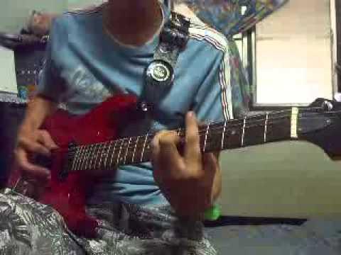 ลมหายใจ แผ่วๆ (Guitar Cover)  By Feedback