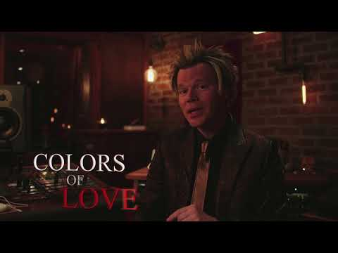 Brian Culbertson's Colors of Love CD