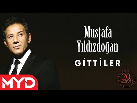 Gittiler - Mustafa Yıldızdoğan