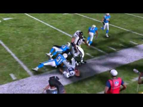 Biggest Hit in Madden 12!!!!!