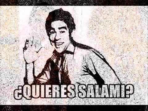 Amador Rivas   Yo quiero pinchar, toda la noche! (DESCARGA en mp3)