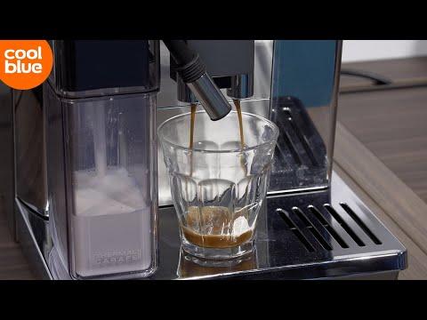 Waar let ik op bij mijn volautomatische koffiemachine?