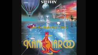 Kangaroo - Love The Night Away ( HQ Audio )