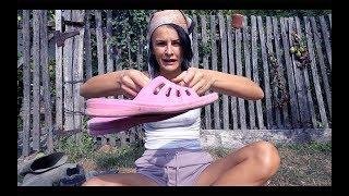 Colectia de pantofi in Ardeal