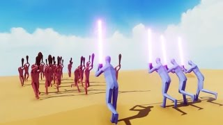 tabs обновление звездные воины и джедаи totally accurate battle simulator обновление star wars