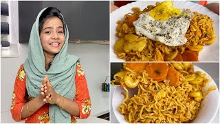 My Own Noodles Recipe | Mashura | Basheer Bashi