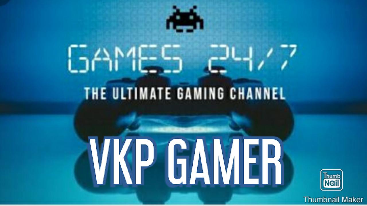 विशाल vkp - YouTube
