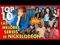 Las 10 mejores series de Nickelodeon - Top Ten #45 | Popcorn News