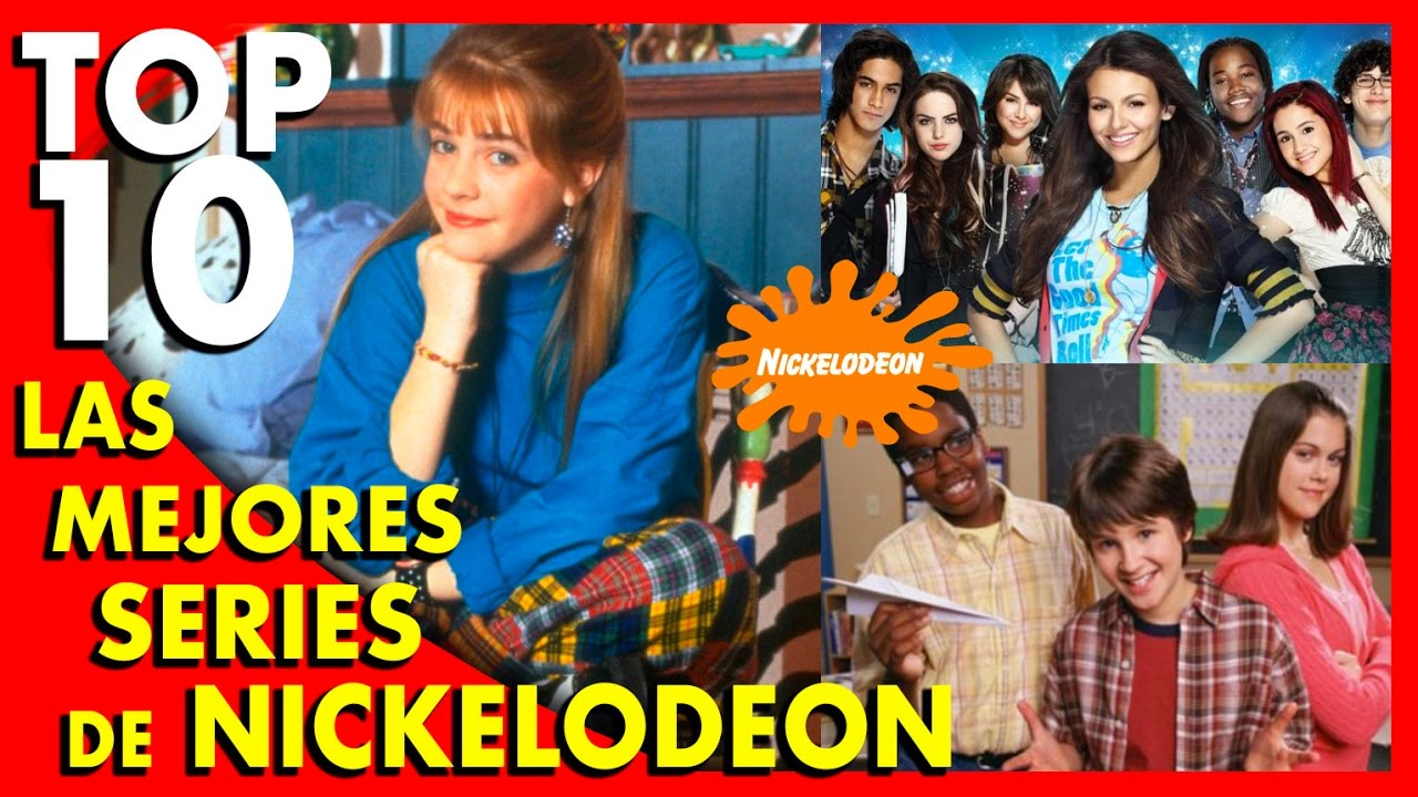 The Nick Serie